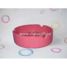 Pink ceramic ashtray images