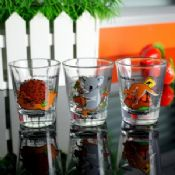 45ml Custom Shot Drinking Glass Cup images