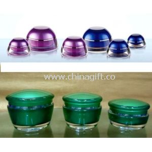 Cosmetic Containers With Wide Mouth