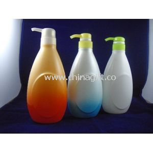 Cosmetic Packaging Bottles With Lids
