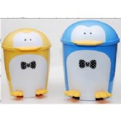 Cartoon Garbage Can Containers images