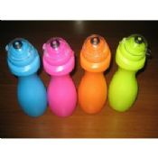 Colourful Leak - Proof Ultimate Direction Polypropylene Water Bottles images