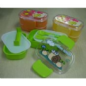 School Lunch Food Safe Plastic Containers images
