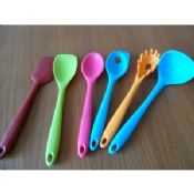 Silicon Spoons images
