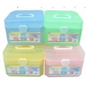 Waterproof Recycled Colorful Containers images