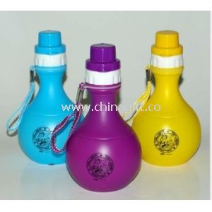 Water Bottles And Containers With BPA Free