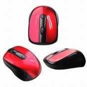 Wireless optical mouse images