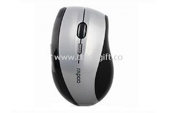 2.4GHZ cordless mouse