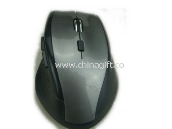 5D wireless mouse