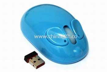 Rabbit wireless mouse