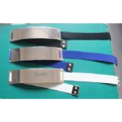 Eco friendly Cloth Belts For Women images