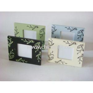 Silk Printing Contemporary Photo Frames