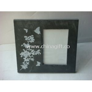 Stylish Desktop Slate Picture Frames Personalized Photo Frames