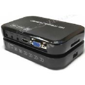 Portable 1080P HDTV Media Players images
