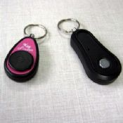 Electronic Key Finder Keychain images