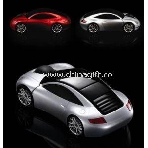Car shape 2.4G Wireless Mouse