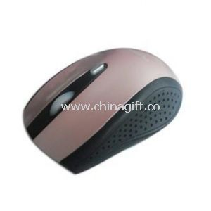 Conventional 2.4G Wireless Mouse