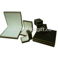 Colors Plastic Mould Keepsake Gift Boxes For Jewlery