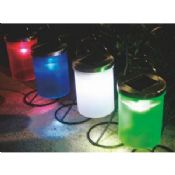 Solar garden lights images