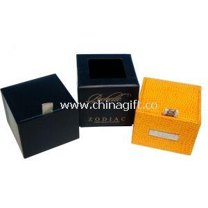 Tie Rack Men's Cufflink Paper Box