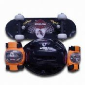 Inline Skate Shoes Various Sizes are Available images