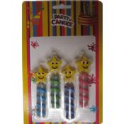 Art/Craft Birthday Candles images