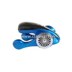 Car Model Mini Portable Speakers For Laptops
