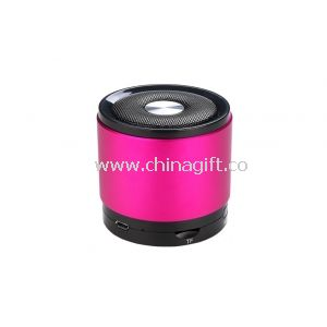 Colorful RF Wireless Portable Bluetooth Speakers