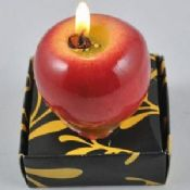 Fruit wedding candle images