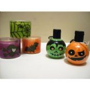 Halloween Lilin images
