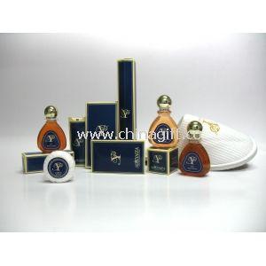 Hotel amenities, OEM shampoo, bath gel, soaps, slippers, eco-friendly bottle, good quality