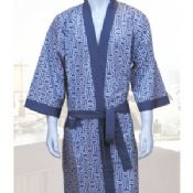 100% Cotton Sauna Luxury Hotel Bathrobes images