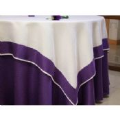 100% Cotton Table Cloth images