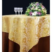 Cotton Table Cloth images