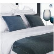 Cotton Western Hotel Amenities Luxury Hotel Bed Linen For Guesthouse images