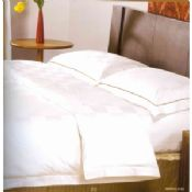 Mattress cover Luxury Hotel Bed Linen Textile images