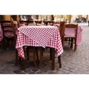 Table Setting Napkin , For Hotels , Cafes , Fast Food Outlets images