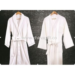 Luxury Hotel Bathrobes With Belt