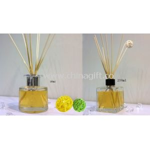 Bubble Bath Gift Set Reed Diffuser For Air Freshener