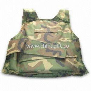 Bulletproof Military Tactical Vest