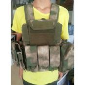 Digital Camouflage Clothing A-Tacs Military Tactical Vest images