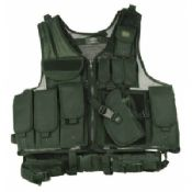 King Tactical Clothing Military Tactical Vest images