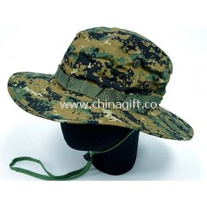 Camouflage Mens Military Cap