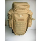Big Outdoor Sports Military Tactical Pack With The Molle System images
