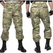 CP Camouflage Cargo Military Pants images
