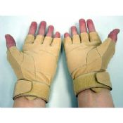 Half Finger Shooting Gloves images