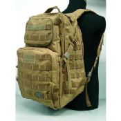 High Density Nylon Military Tactical Pack images
