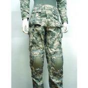 Military Camouflage Cargo Pants images