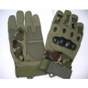 Tactical Full Finger Handgun Shooting Gloves images