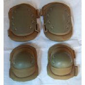 Tactical Knee Elbow Pads Set images